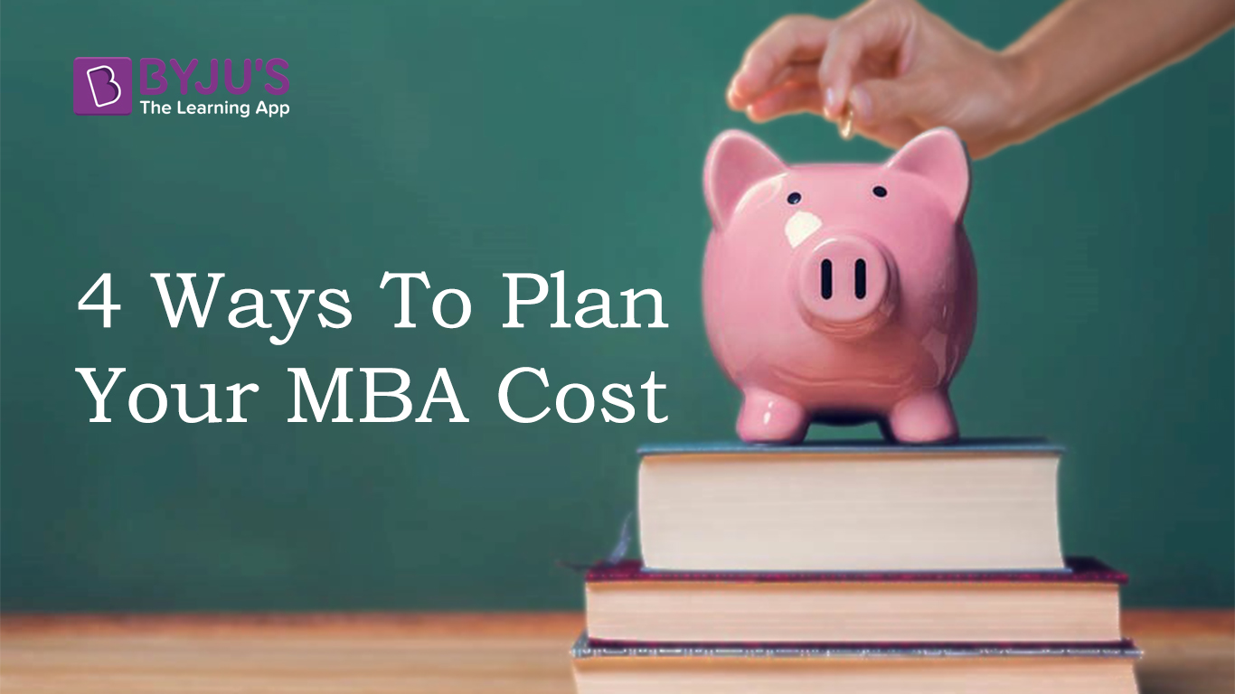 MBA Cost Saving Tips