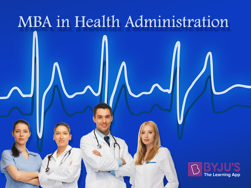 MBA in Health Administration