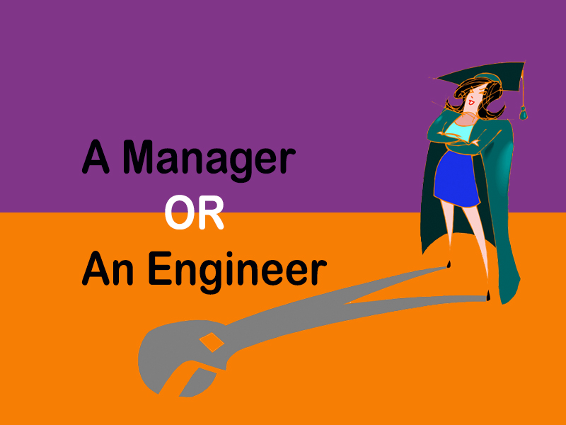 Engineering after MBA
