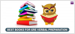 Best Books for GRE Verbal Preparation