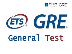 GRE General Test - Revised General Test for 2019, Content