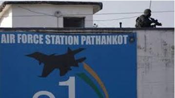 Pathankot attacks