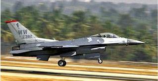 F-16 sale to Pak