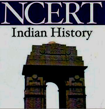 NCERT History Book