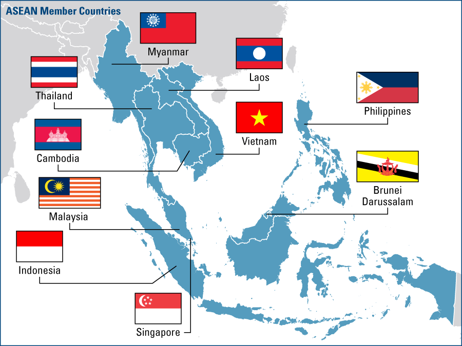 asean-member-nations