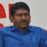 U. Sagayam - IAS Officer