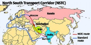 South Transport Corridor