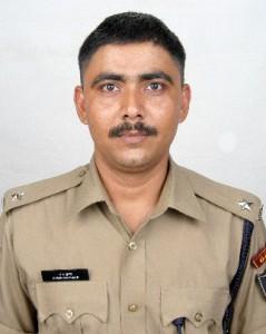 Narendra Kumar IPS