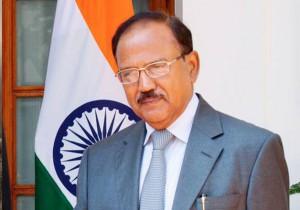 Ajit Kumar Doval IPS