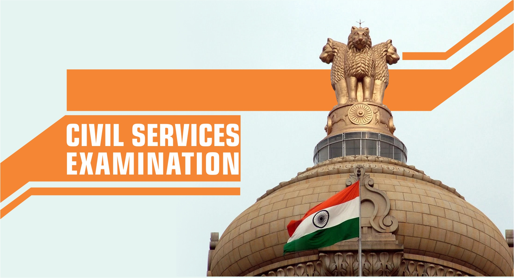 Exams Under UPSC - Civil Services Examination