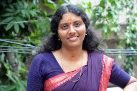 Haritha V Kumar IAS - Background