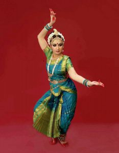 Bharatnatyam- Indian Classical Dance Form