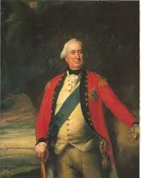 Lord Cornwallis - Governor General of Bengal