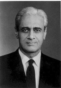 Satish Dhawan