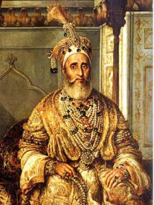 Bahadur Shah Zafar - UPSC Notes