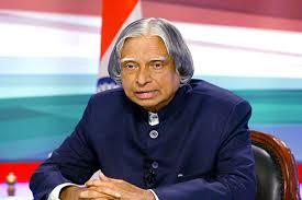 A P J Abdul Kalam - APJ Abdul Kalam History