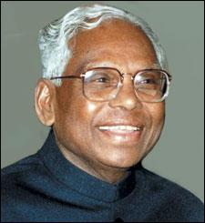 K R Narayanan