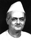 G V Mavalankar Picture