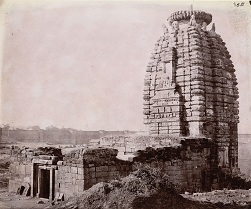 Temple Architecture in India - UPSC 2021