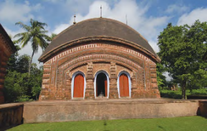 Temple Architecture - UPSC 2021