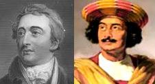 Lord Bentinck; Raja Rammohan Roy picture