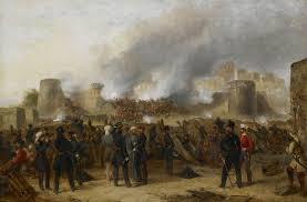 Siege of Multan
