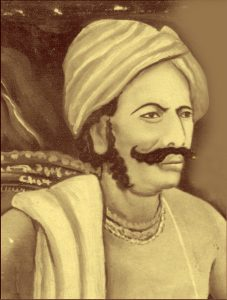 Surendra Sai
