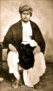 Dayananda Saraswati
