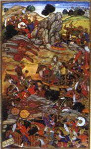 First Battle of Panipat