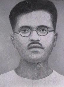 Bhagwati Charan Vohra