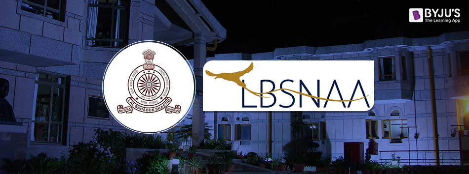 IAS officer training at LBSNAA and Bharat Darshan