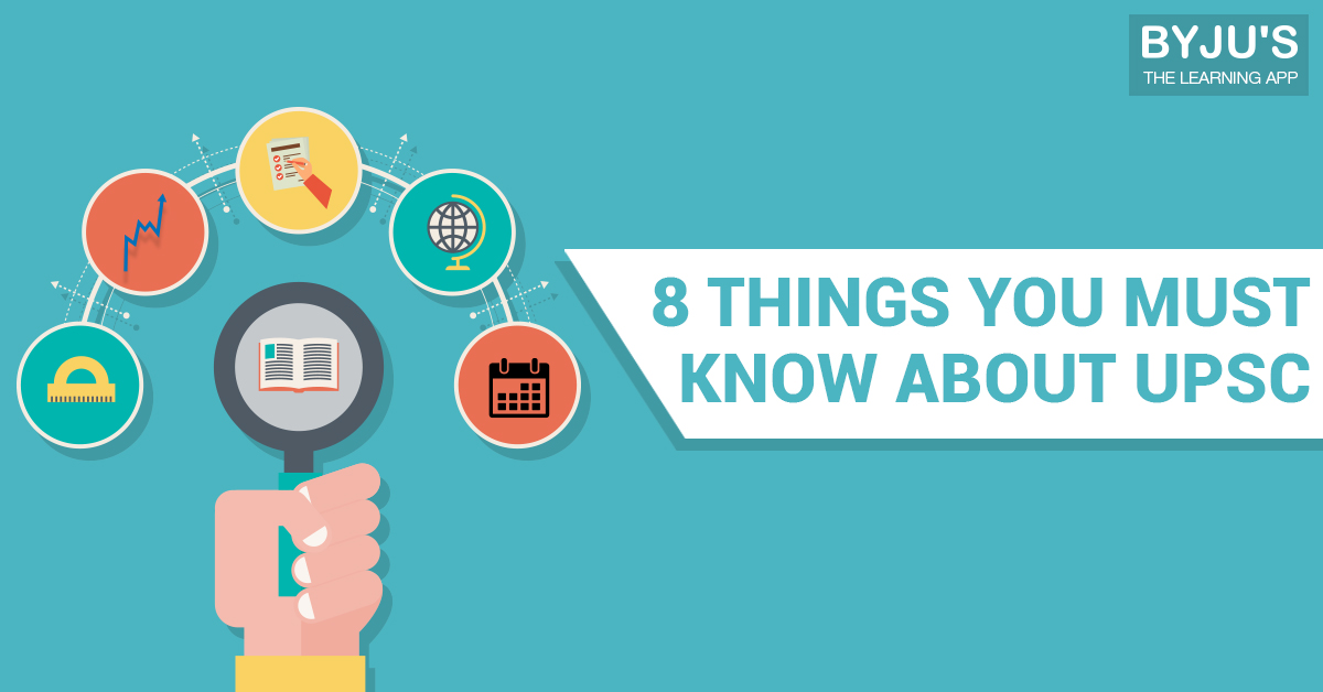 Things To Know Before You Start Preparing for UPSC Exam