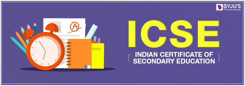 Download ICSE Board Syllabus, Sample Papers, Important