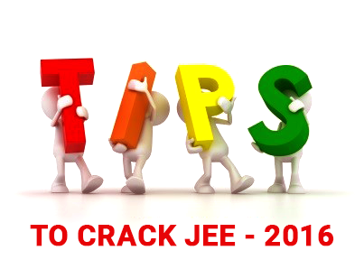 last minute tips to crack jee