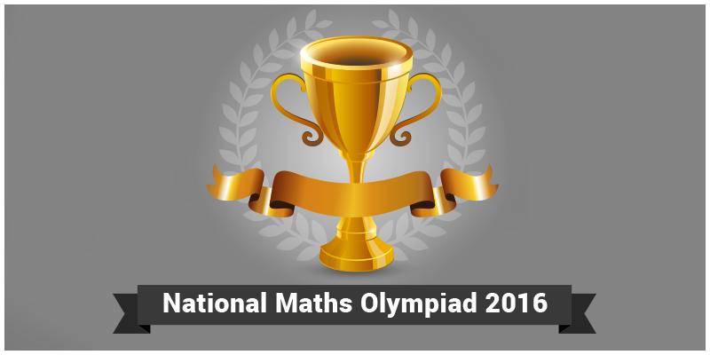 National Maths Olympiad Webinar