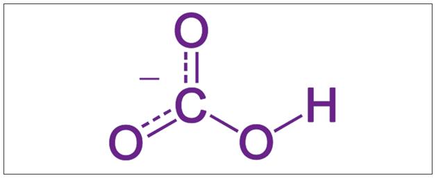 Bicarbonates