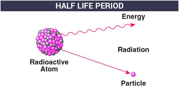 Half Life Period