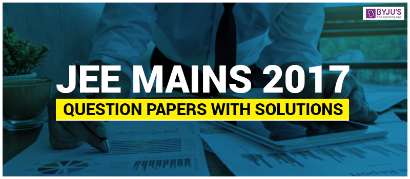 Jee Main Sample Paper With Solution Pdf