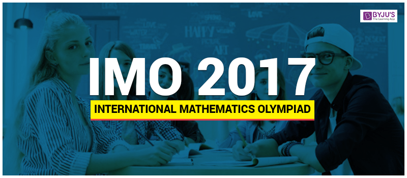 International Maths Olympiad IMO 2017 | Exam pattern & Syllabus