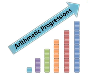 Arithmetic Progression-Definition and Formulas with Examples