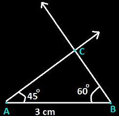Triangle Construction