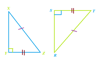 RHS - Congruence Of Triangles