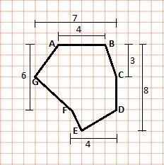 Area Of Polygon | Regular and Irregular Polygon | Coordinate