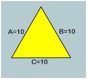 Perimeter Of Triangle