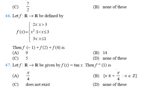important questions class 12 maths chapter 1 relations functions 8