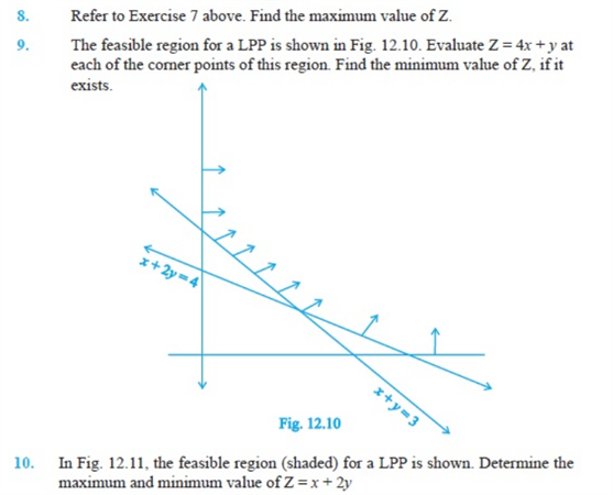 important questions class 12 maths chapter 12 linear programming 3