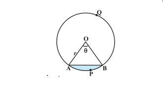 Areas Related To Circles For Class 10