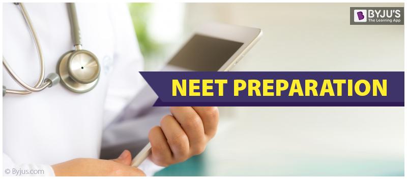 NEET Preparation 2020