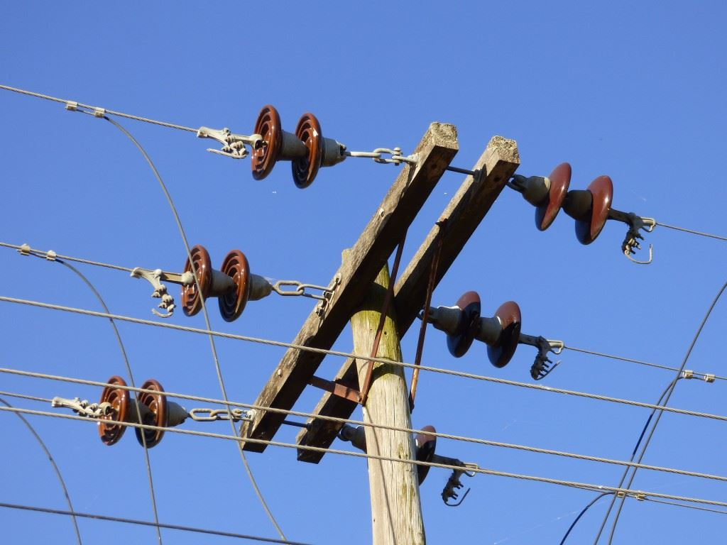 Electrical Insulators | Properties of Electrical Insulators