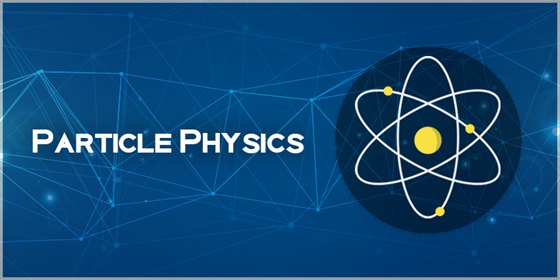 Particle-Physics